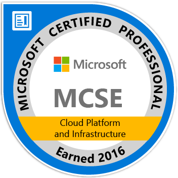 Certifikace = microsoft.com